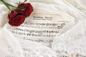 music-wedding-roses