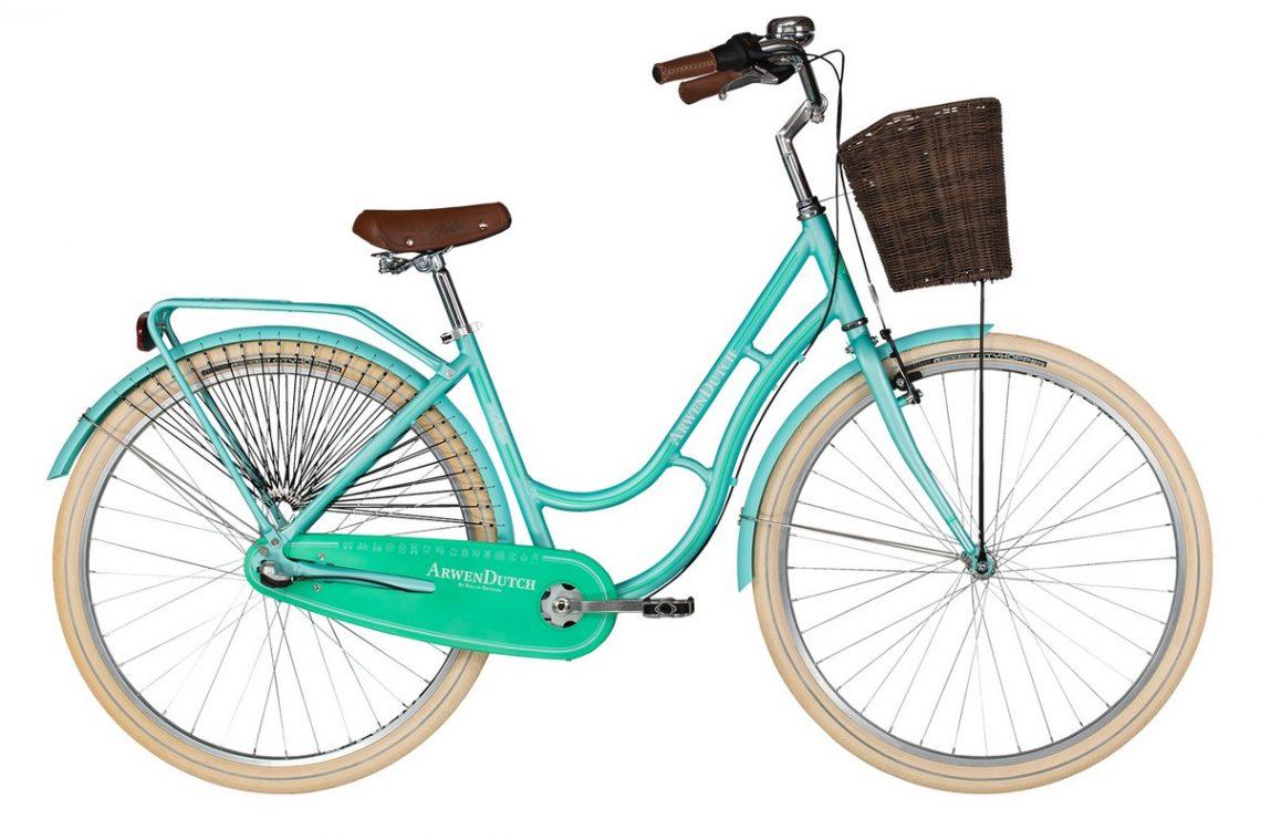 Ezért nagy kedvenc a holland bicikli