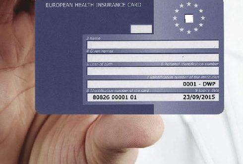 Tévhitek eloszlatása az Európai Biztosítási Kártyával kapcsolatban!