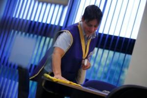 Hatékony iroda takarítási tippek és eszközök