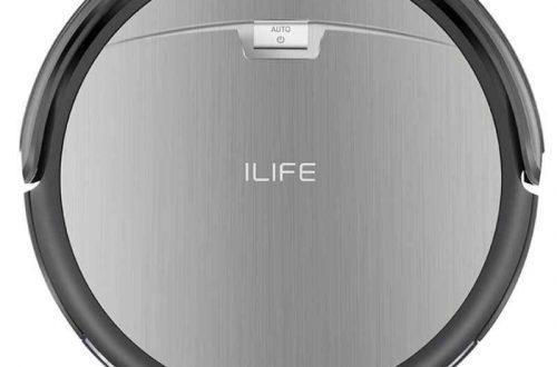 Ahol nem magas az ILIFE A4S ár