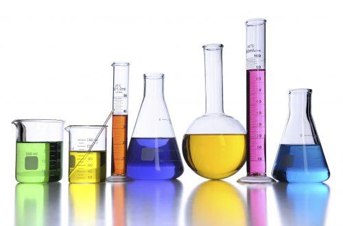 Laboratóriumi felszerelések