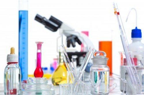 Labor eszközök az oktatásban