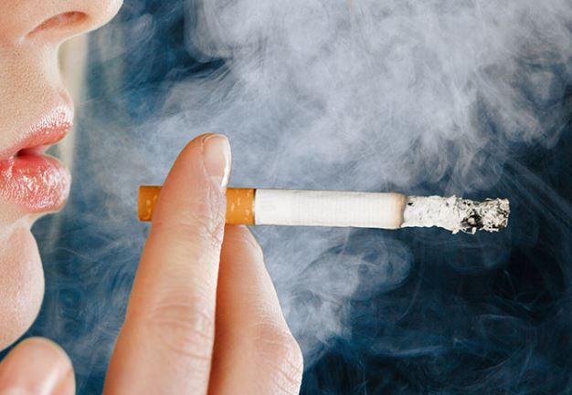 dohányzásról leszoktatás